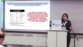 FinFair: Dara Opening Keynote
