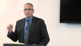 Jorge Newbery, CEO AHP